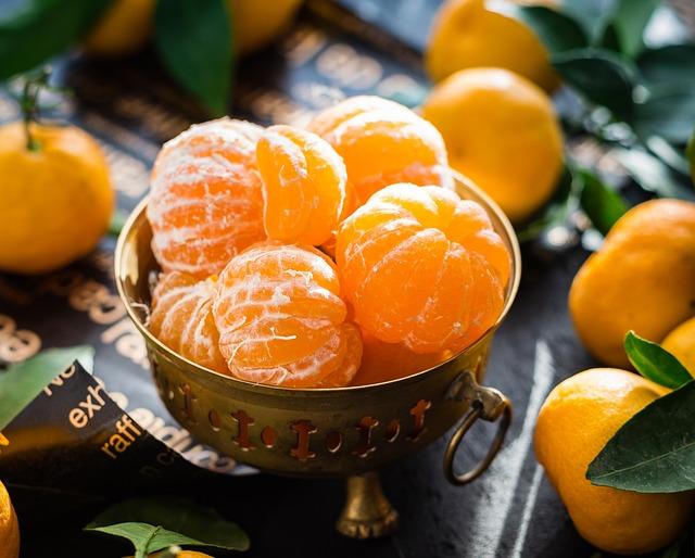 Comment utiliser l'huile essentielle de mandarine ?