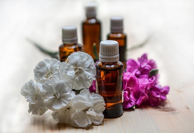 à quoi sert l'aromathérapie