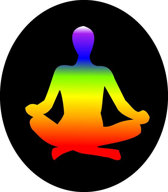 guérison thérapie holistique